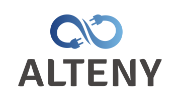 Logo for Alteny.com