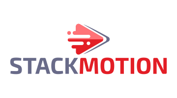Logo for Stackmotion.com