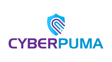 Logo for Cyberpuma.com