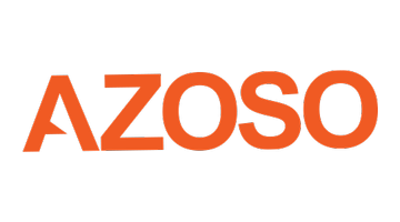 Logo for Azoso.com
