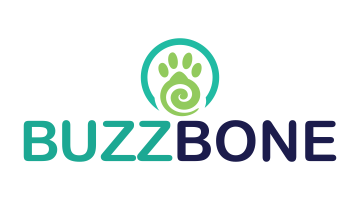 Logo for Buzzbone.com