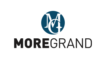 Logo for Moregrand.com