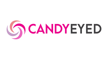 Logo for Candyeyed.com