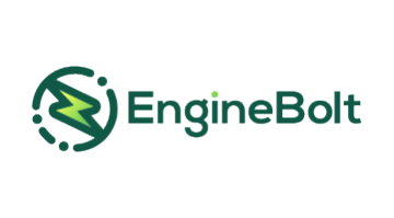 Logo for Enginebolt.com