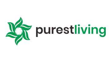 Logo for Purestliving.com
