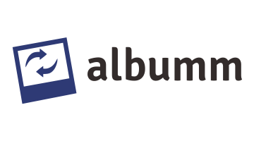 Logo for Albumm.com