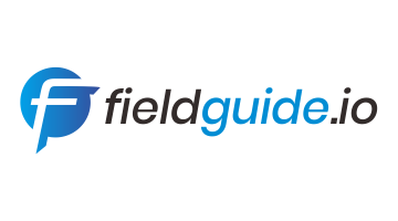 Logo for Fieldguide.io