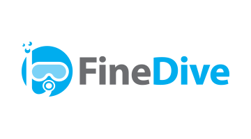 Logo for Finedive.com
