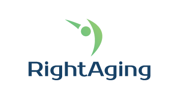 Logo for Rightaging.com