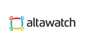 Logo for Altawatch.com