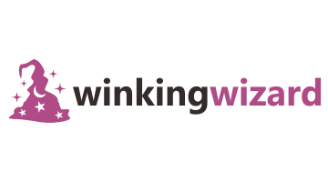 Logo for Winkingwizard.com