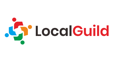 Logo for Localguild.com
