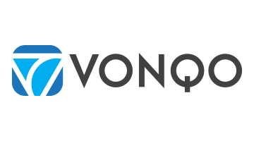 Logo for Vonqo.com