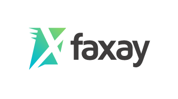 Logo for Faxay.com