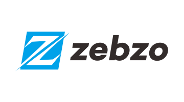 Logo for Zebzo.com