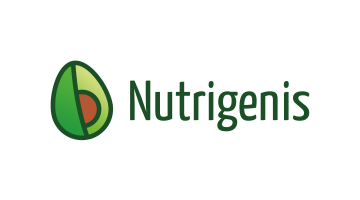 Logo for Nutrigenis.com