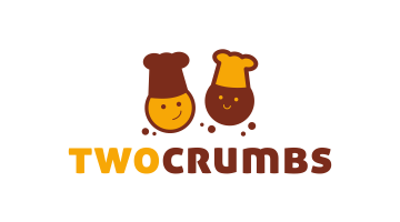 Logo for Twocrumbs.com