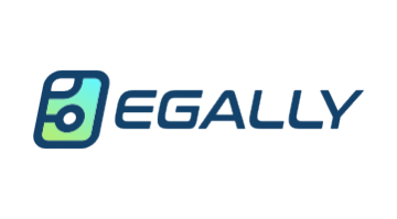 Logo for Egally.com