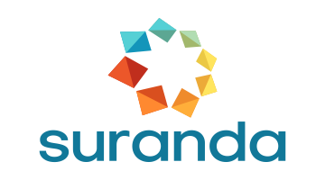 Logo for Suranda.com