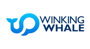 Logo for Winkingwhale.com