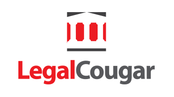 Logo for Legalcougar.com