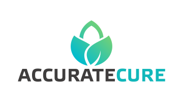 Logo for Accuratecure.com