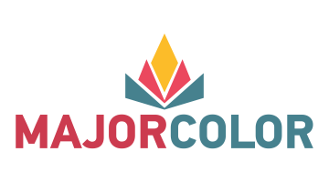 Logo for Majorcolor.com