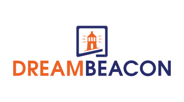 Logo for Dreambeacon.com