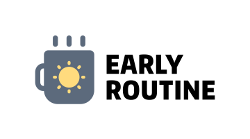 Logo for Earlyroutine.com