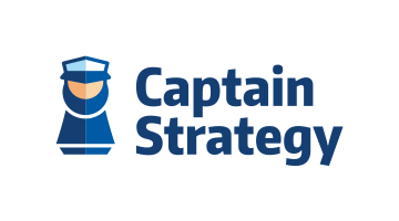 Logo for Captainstrategy.com