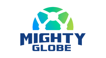 Logo for Mightyglobe.com