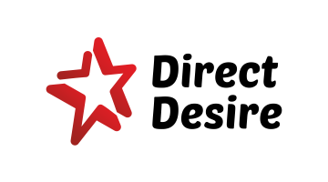 Logo for Directdesire.com