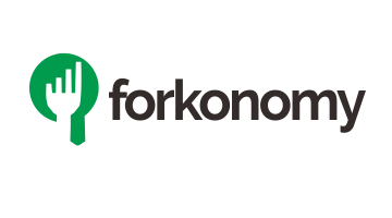 Logo for Forkonomy.com