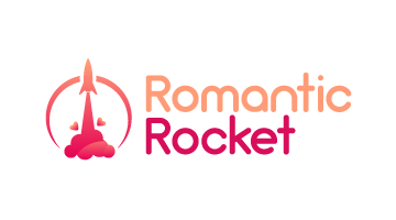Logo for Romanticrocket.com