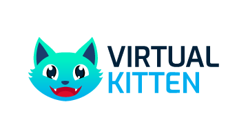 Logo for Virtualkitten.com