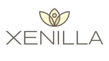 Logo for Xenilla.com