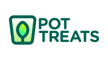 Logo for Pottreats.com