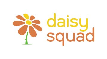 Logo for Daisysquad.com