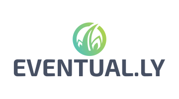 Logo for Eventual.ly