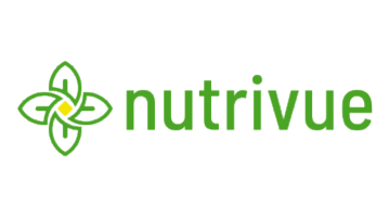 Logo for Nutrivue.com