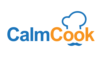 Logo for Calmcook.com