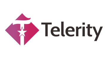 Logo for Telerity.com