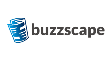 Logo for Buzzscape.com