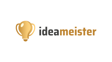 Logo for Ideameister.com