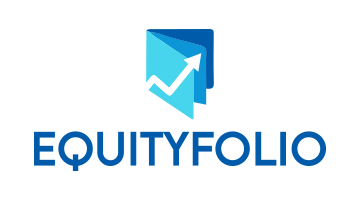 Logo for Equityfolio.com