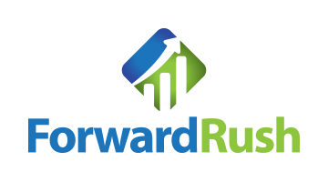 Logo for Forwardrush.com