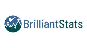 Logo for Brilliantstats.com