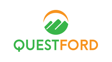 Logo for Questford.com