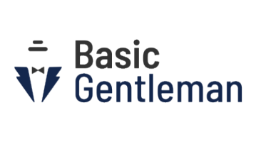Logo for Basicgentleman.com