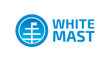 Logo for Whitemast.com